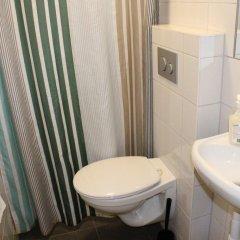 Birka Hostel Стандартный номер с 2 отдельными кроватями фото 4