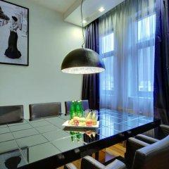 Radisson, Роза Хутор (Radisson Hotel, Rosa Khutor) 5* Представительский люкс разные типы кроватей фото 4