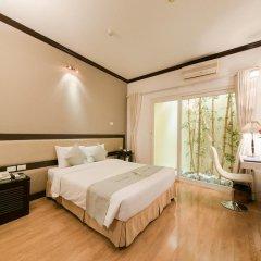 Annam Legend Hotel 3* Улучшенный номер с различными типами кроватей фото 4
