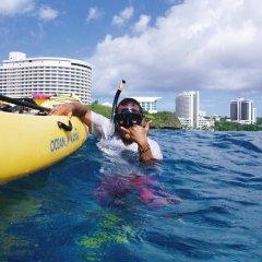 Отель The Westin Resort Guam США, Тамунинг - 9 отзывов об отеле, цены и фото номеров - забронировать отель The Westin Resort Guam онлайн детские мероприятия