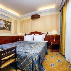 Отель Парус 5* Люкс фото 13