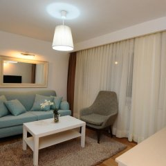 Отель Cheya Gumussuyu Residence 4* Апартаменты с 2 отдельными кроватями фото 6
