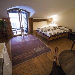 Отель Villa Hortensia Эстония, Таллин - отзывы, цены и фото номеров - забронировать отель Villa Hortensia онлайн комната для гостей фото 5
