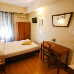 Отель Residencial Lord Лиссабон удобства в номере фото 2