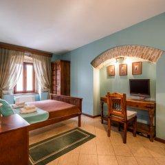 Отель Guest House Forza Lux удобства в номере