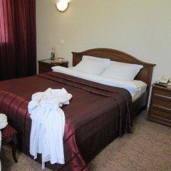 Гостиница Автозаводская 3* Люкс повышенной комфортности разные типы кроватей фото 2
