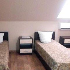 Гостиница Бриз 2* Стандартный номер 2 отдельными кровати фото 2