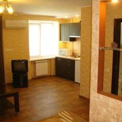 Апартаменты Welcome Apartments Улучшенная студия