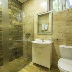 Отель Amaro Rooms Нови Сад ванная фото 2