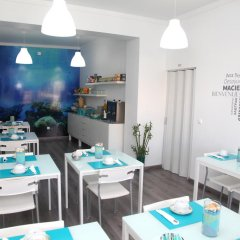 Отель Alojamento S. João питание фото 3