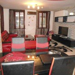 Апартаменты Danaya Apartment комната для гостей фото 2