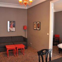 Alba Opera Hotel 3* Полулюкс с различными типами кроватей фото 3