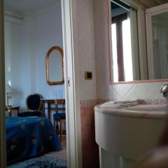 Отель Da Vito 3* Стандартный номер фото 7