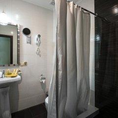 Моцарт Бутик-Отель 3* Улучшенный номер с различными типами кроватей фото 4
