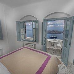 Отель Aigialos Niche Residences & Suites комната для гостей фото 5