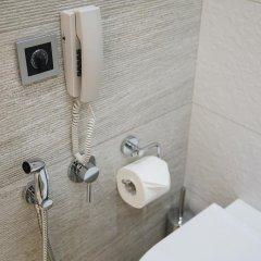 Бутик-Отель Золотой Треугольник 4* Стандартный номер с двуспальной кроватью фото 6