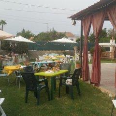 Отель Villa Gorasy Сиракуза питание фото 2