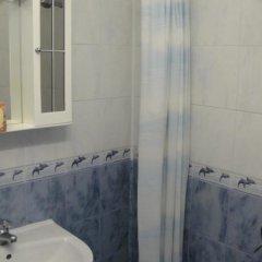 Отель Family House ванная