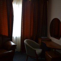 Гостиница Печора 2* Стандартный номер с двуспальной кроватью фото 2