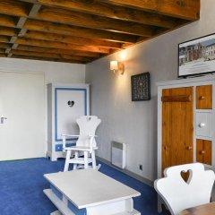 Hotel The Originals Domaine des Thômeaux (ex Relais du Silence) 3* Коттедж с различными типами кроватей фото 3