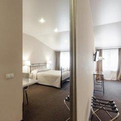 Гостиница Карина Полулюкс с разными типами кроватей фото 14