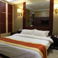 Milu Hotel 3* Улучшенный номер с различными типами кроватей фото 4
