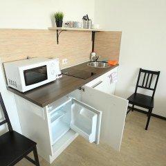 Гостиница ApartHotel Lazurnyy в Новосибирске 1 отзыв об отеле, цены и фото номеров - забронировать гостиницу ApartHotel Lazurnyy онлайн Новосибирск в номере фото 2