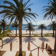 Hotel Astoria пляж фото 2