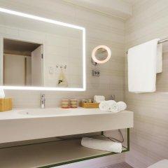 Hotel Indigo Helsinki - Boulevard 4* Стандартный номер с различными типами кроватей