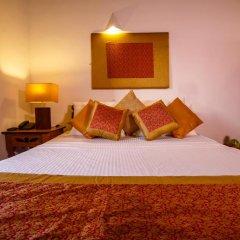 Отель Sunrise Boutique комната для гостей фото 4
