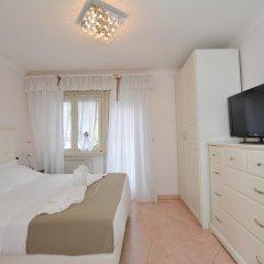 Отель Zaccardi 3* Стандартный номер с различными типами кроватей фото 40