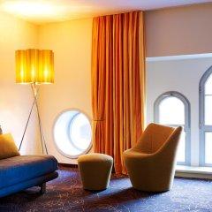 Hotel Victoria 4* Полулюкс с различными типами кроватей фото 4
