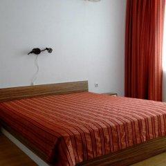 Отель Flat Lora Pomorie Болгария, Поморие - отзывы, цены и фото номеров - забронировать отель Flat Lora Pomorie онлайн комната для гостей фото 3