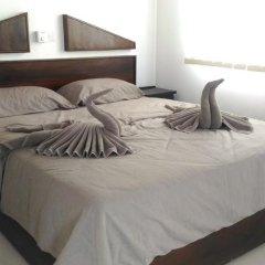 So What Boutique Hotel 3* Стандартный номер с двуспальной кроватью фото 2
