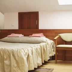 Мини-отель Сильва Стандартный номер двуспальная кровать фото 4