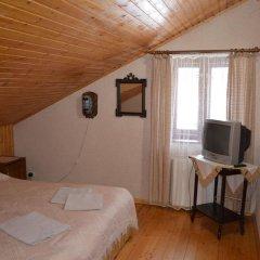 Гостиница Усадьба Арефьевых удобства в номере
