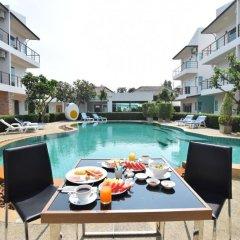 Отель Pool Access 89 at Rawai питание фото 2
