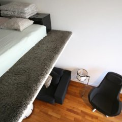 Отель Powisle Residence Улучшенные апартаменты фото 12