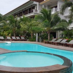 Отель Koh Tao Simple Life Resort детские мероприятия фото 2