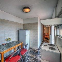 Zina Hotel Apartments 3* Улучшенные апартаменты с различными типами кроватей фото 5