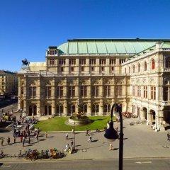 Hotel Bristol, a Luxury Collection Hotel, Vienna 5* Номер Classic с двуспальной кроватью