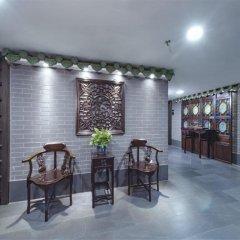 Guangzhou Zhuhai Special Economic Zone Hotel гостиничный бар