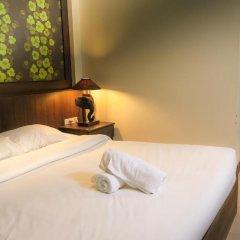 Отель Casanova Inn 2* Стандартный номер с различными типами кроватей фото 15