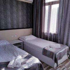 Tiflis Metekhi Hotel 3* Стандартный номер с 2 отдельными кроватями фото 7