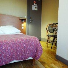 Отель Ermitage Стандартный номер с различными типами кроватей фото 3
