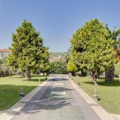 Отель Villa Nefeli - Akti Salonikiou фото 3