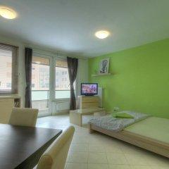 Апартаменты Corvin Apartment Budapest Студия с различными типами кроватей фото 9