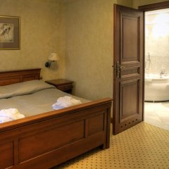 Hotel Opera 3* Люкс с различными типами кроватей фото 2