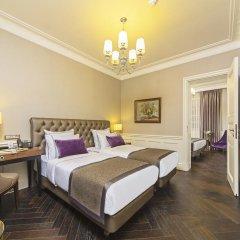 Meroddi Bagdatliyan Hotel 3* Стандартный номер с различными типами кроватей фото 5