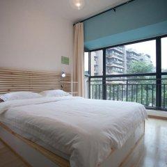 Freeguys Hostel Стандартный номер с различными типами кроватей фото 3